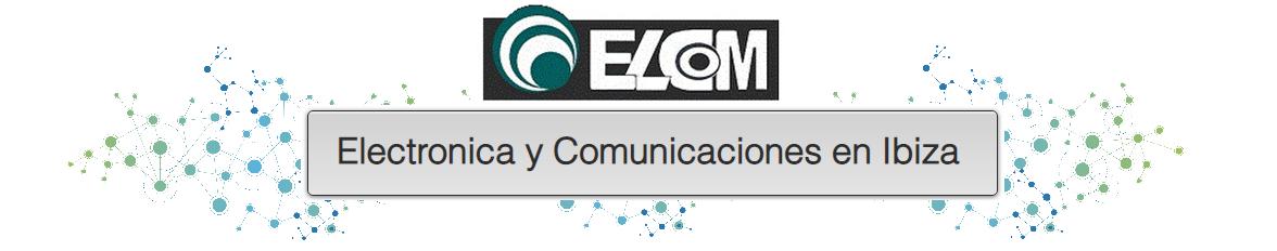 electronica y comunicaciones en ibiza